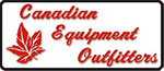 Canadian Equipment Outfitters Logo